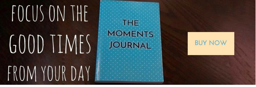 The Moments Journal